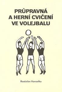 Obrázok Průpravná a herní cvičení ve volejbalu I.