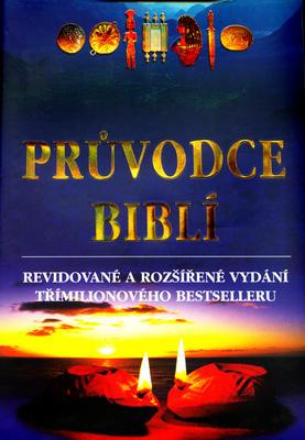 Obrázok Průvodce Biblí