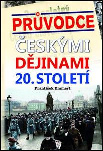 Obrázok Průvodce českými dějinami 20. století