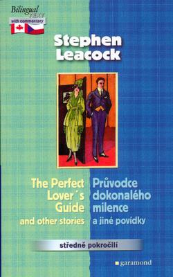 Průvodce dokonalého milence a jiné povídky, The Perfect Lovers Guide