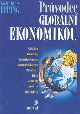Obrázok Průvodce globální ekonomikou
