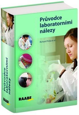 Obrázok Průvodce laboratorními nálezy