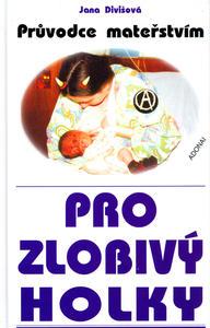 Obrázok Průvodce mateřstvím pro zlobivý holky
