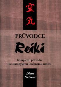 Obrázok Průvodce Reiki