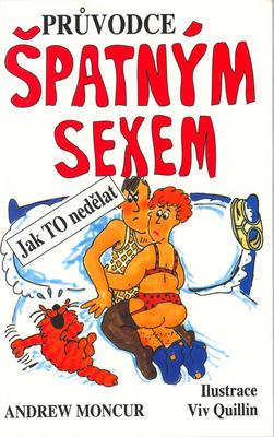 Obrázok Průvodce špatným sexem