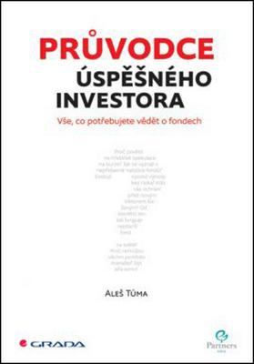 Obrázok Průvodce úspěšného investora