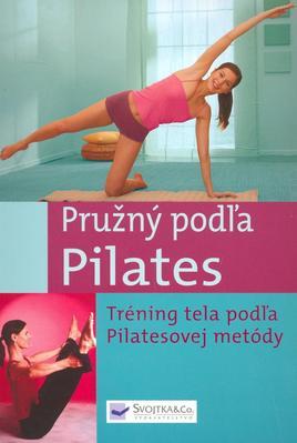 Obrázok Pružný podľa Pilates