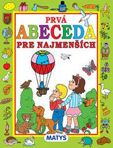 Obrázok Prvá abeceda pre najmenších