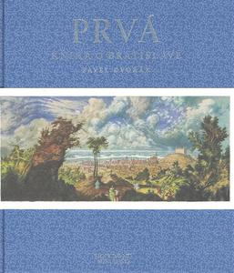 Obrázok Prvá kniha o Bratislave