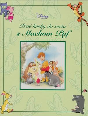 Obrázok Prvé kroky do sveta s Mackom Puf