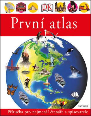 Obrázok První atlas