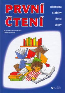 Obrázok První čtení