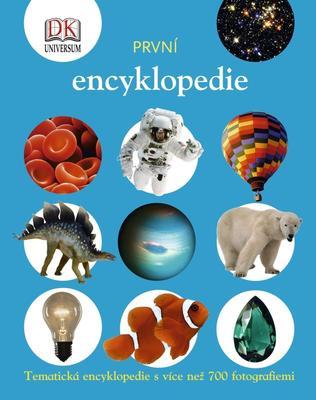Obrázok První encyklopedie