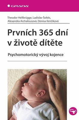 Obrázok Prvních 365 dní v životě dítěte