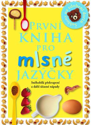 Obrázok První kniha pro mlsné jazýčky