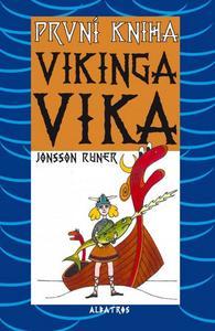 Obrázok První kniha vikinga Vika