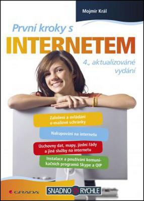 Obrázok První kroky s internetem