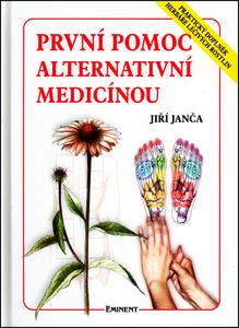 Obrázok První pomoc alternativní medicínou
