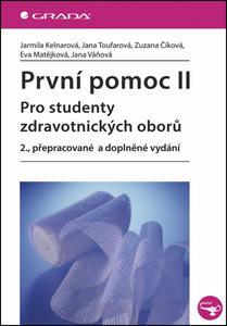 Picture of První pomoc II