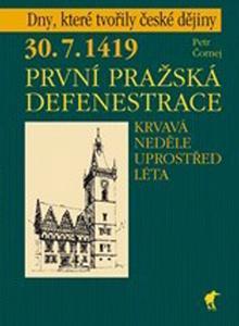 Obrázok První pražská defenestrace