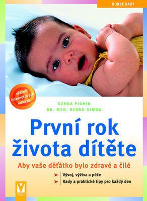 První rok života dítěte