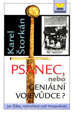 Obrázok Psanec, nebo geniální vojevůdce?