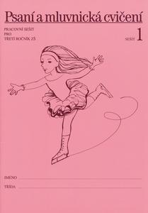 Obrázok Psaní a mluvnická cvičení 1 pro 3. ročník
