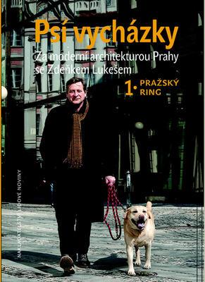Obrázok Psí vycházky 1 Pražský ring
