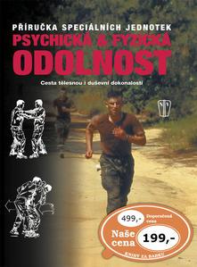 Obrázok Psychická & fyzická odolnost