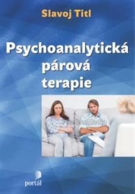 Obrázok Psychoanalytická párová terapie