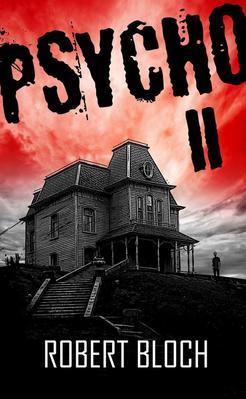 Obrázok Psycho II