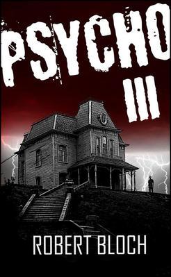 Obrázok Psycho III