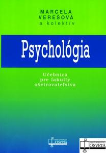 Obrázok Psychológia