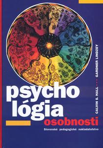 Obrázok Psychológia osobnosti