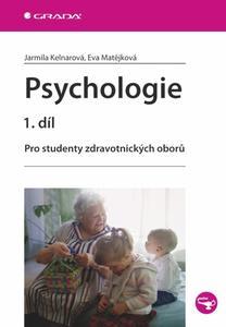 Obrázok Psychologie 1.díl