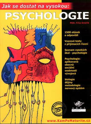 Obrázok Psychologie