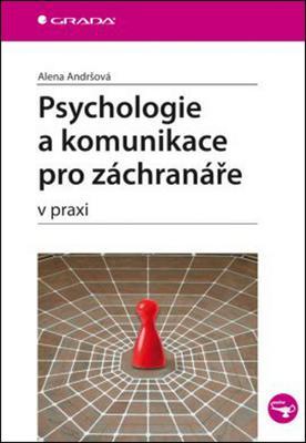 Obrázok Psychologie a komunikace pro záchranáře