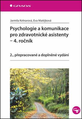 Obrázok Psychologie a komunikace pro zdravotnické asistenty