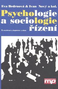 Obrázok Psychologie a sociologie řízení