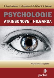 Obrázok Psychologie Atkinsonové a Hilgarda