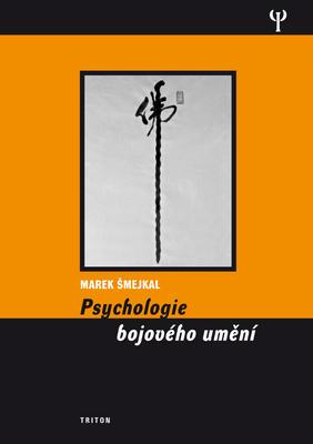 Obrázok Psychologie bojového umění