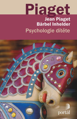 Obrázok Psychologie dítěte