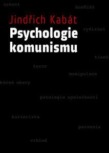 Obrázok Psychologie komunismu