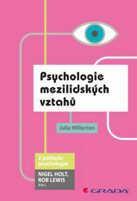 Obrázok Psychologie mezilidských vztahů