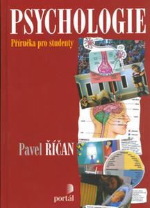 Obrázok Psychologie příručka pro studenty