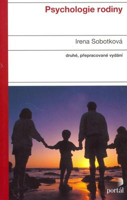 Obrázok Psychologie rodiny