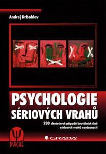 Obrázok Psychologie sériových vrahů