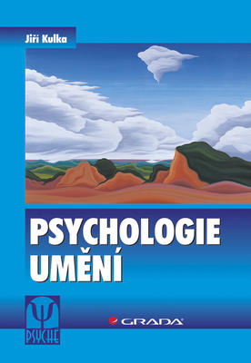 Obrázok Psychologie umění