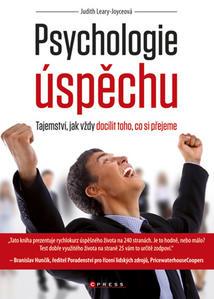 Obrázok Psychologie úspěchu