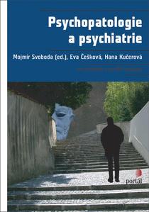 Obrázok Psychopatologie a psychiatrie